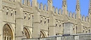 Cambridge Regional Group – join!