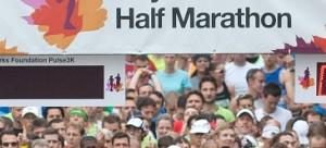 Royal Parks Foundation Half-Marathon – ballot open until 26th Jan – hurry