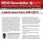MDS UK Newsletter Vol 2