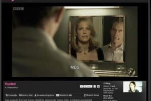 MDS on BBC1 – Hunted
