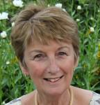 Claudia Richards, our patient coordinator from Oxford