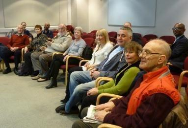 Kent Patients' Group