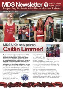 MDS UK Newsletter 7th Edition
