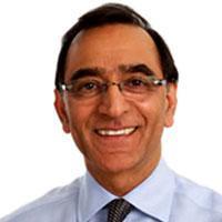 Professor Ghulam Mufti