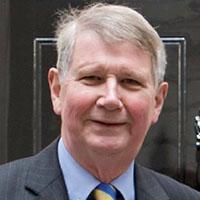 Prof Rodney Taylor