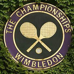 Wimbledon via Oxford donation
