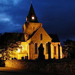 Watch Night Service at Dornoch Cathedral