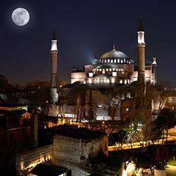 Turkish Themed Charity Night
