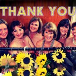 "Theatre and ""Calendar Girls"""