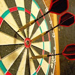 Southend & District Ladies Amateur Darts League