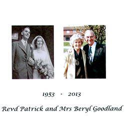 Goodland Diamond Anniversary