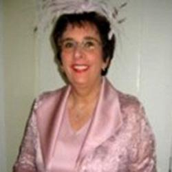 Donations in memory of Stella Weale