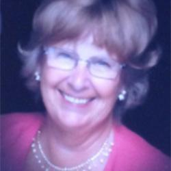 Donation in memory of Joan Mary Ballard