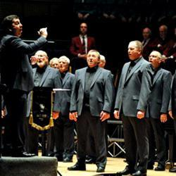 Bournemouth Male Voice Choir – In Memory of John Medhurst