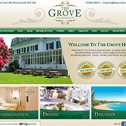 The Grove Bournemouth Hotel