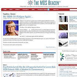 MDS Beacon