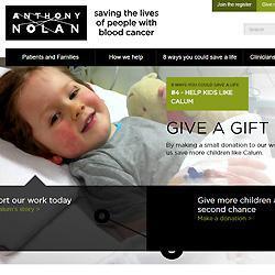 The Anthony Nolan Trust