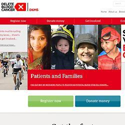 Delete Blood Cancer UK