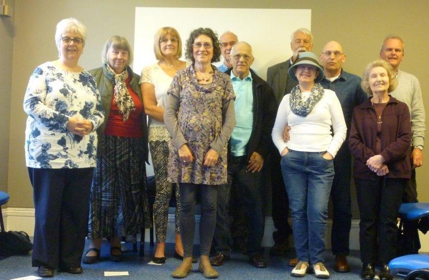 Essex Patients' Group