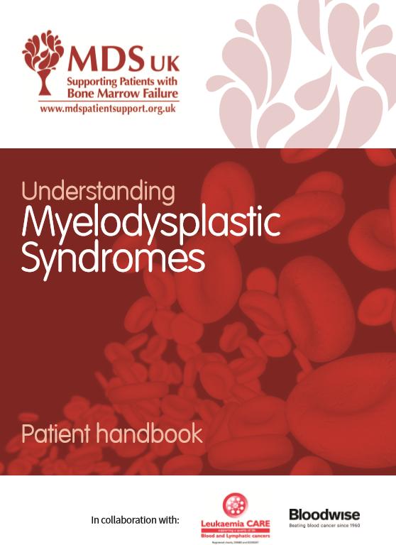MDS Patients Handbook