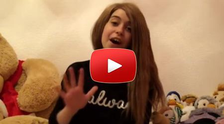 Evie McClean Amazing YouTube Video Clips