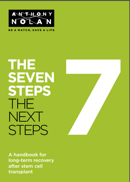 7 Steps: The Next Steps