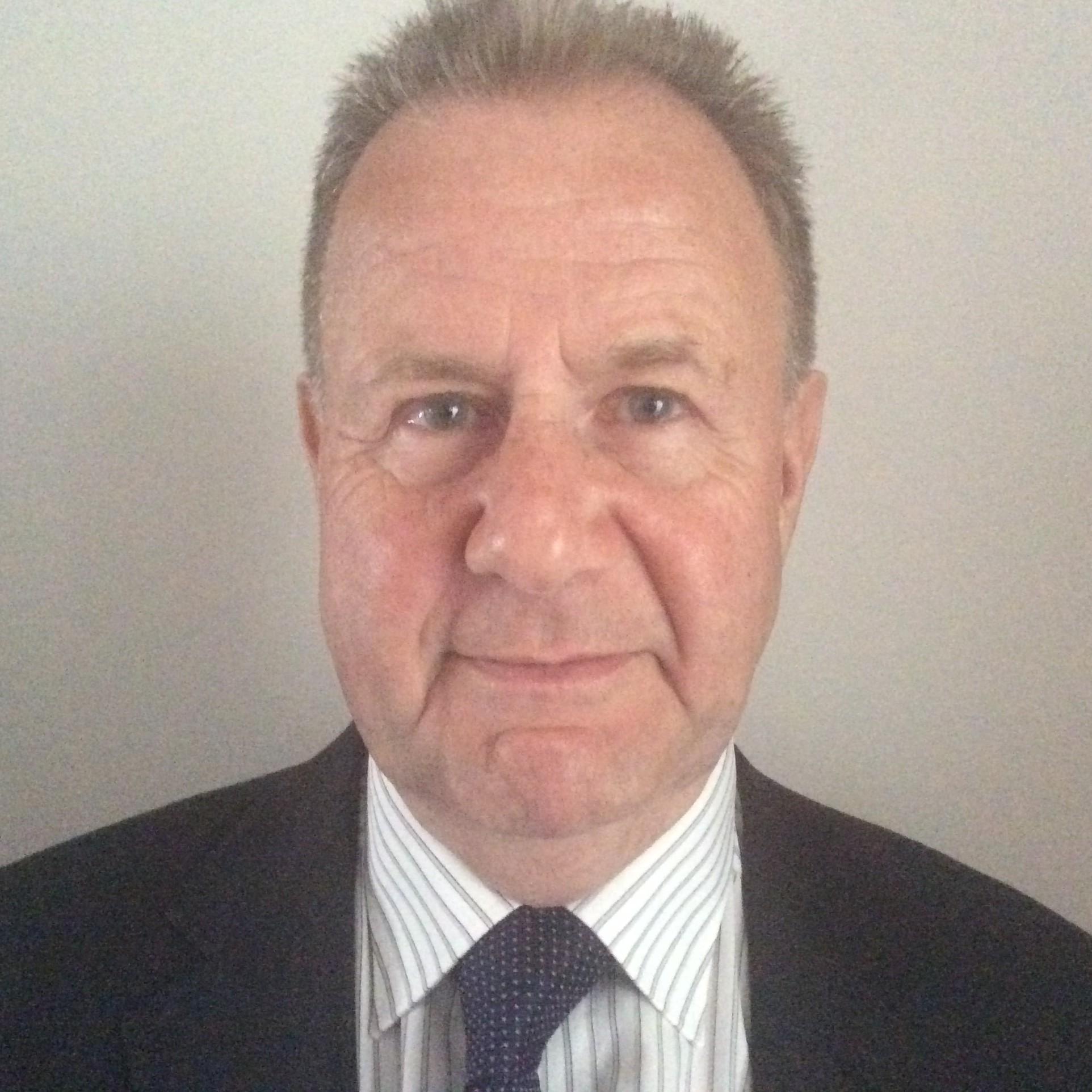 Ted Peel
