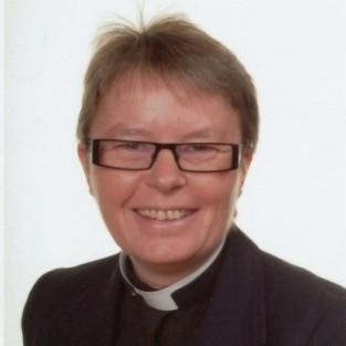 Reverend Kes Grant