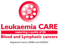 Help the NHS and Leukaemia CARE improve their services