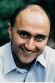 Prof Paresh Vyas