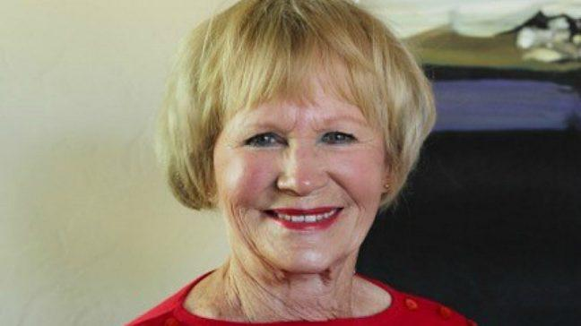 Shirley O'Brien