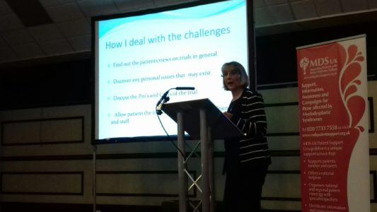 Missed the Birmingham MDS Patients & Family Forum? Catch Up Online