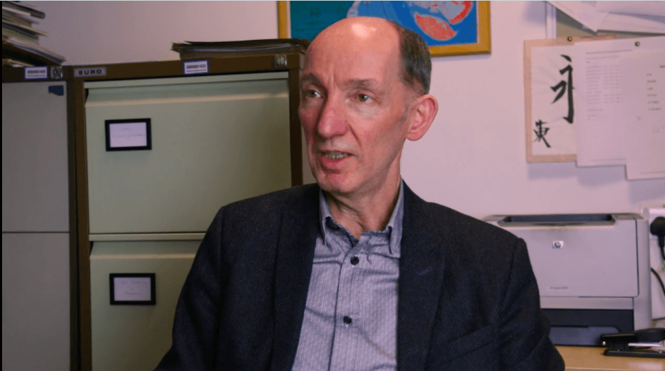 Prof David Bowen Interview