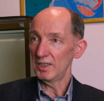 Prof David Bowen