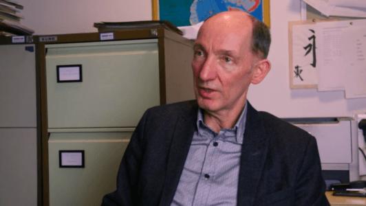 Prof David Bowen: The Revised International Prognostic Scoring System Decoded