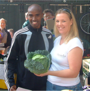 More Good News! The Cabbage Patch 10 Mile Race