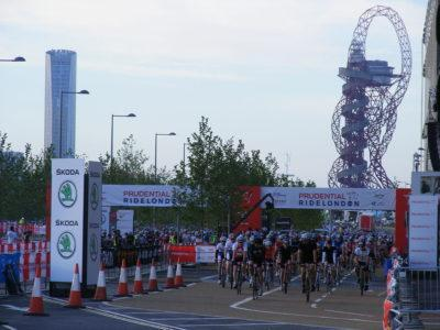 Cycle the Prudential Ride London for MDS UK!