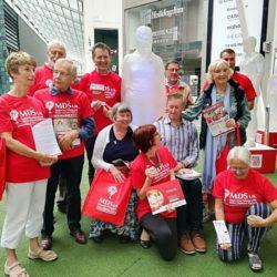 Take Part in Make Blood Cancer Visible 2018 this September