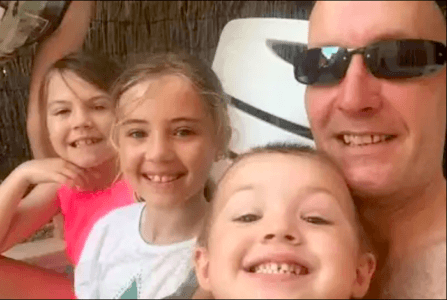 URGENT: A father of 7, recently diagnosed with MDS needs your help