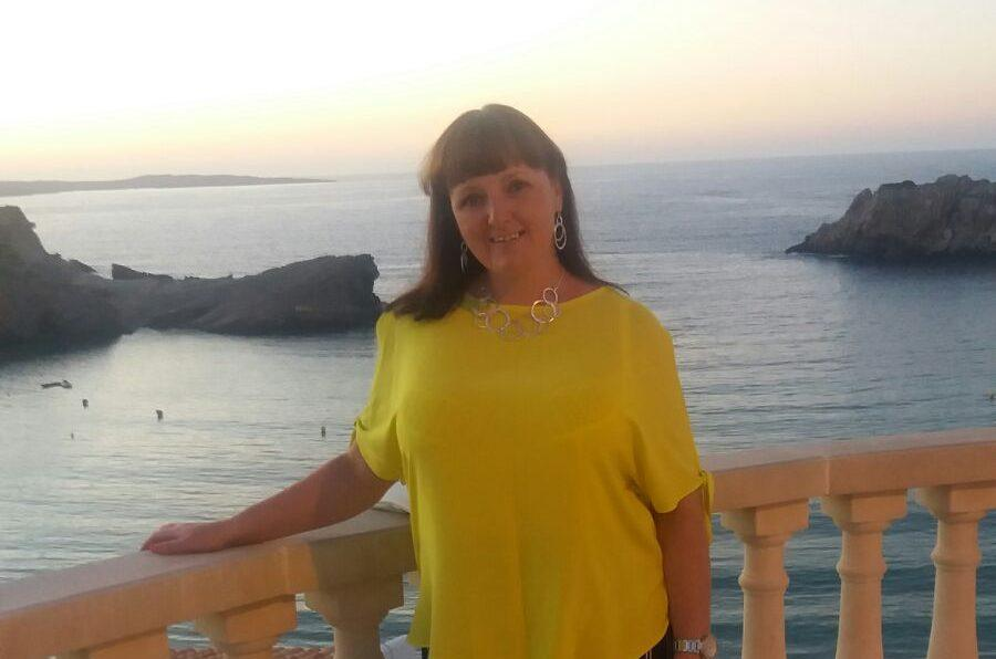 Fiona Cherry MDS story: My journey to a diagnosis