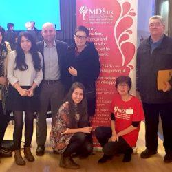 Missed the Harrogate MDS Patients & Family Forum? Catch Up Online!