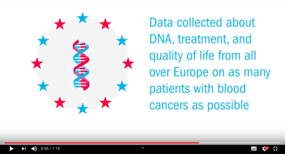 How can Big Data help to treat blood cancer? The Harmony Alliance