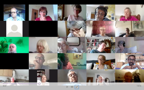 New! MDS UK online meetings for patients and carers