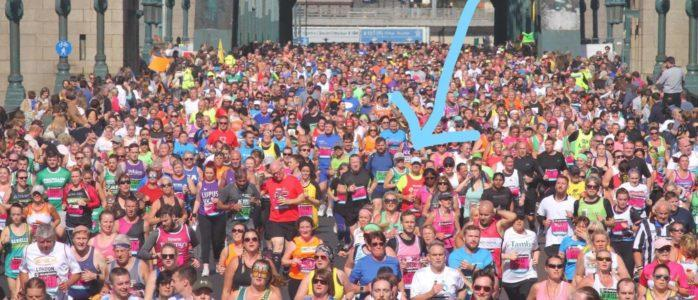 An amazing team is running the Great North Run on September 12 for MDS UK!