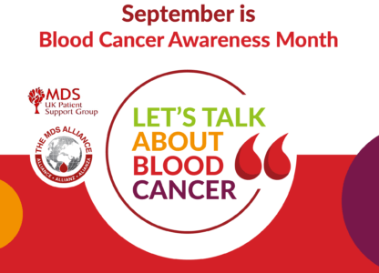 Let's Talk About Blood Cancer