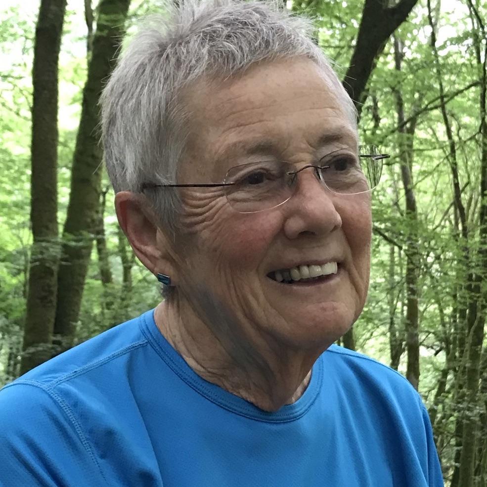 Maureen Sturrock
